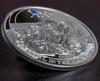 DANIEL IN THE LIONS DEN Biblical Stories Silver Coin 2$ Palau