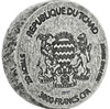 QUEEN NEFERTITI Egyptian Relic 5 oz Silver Proof Coin 2017 Chad