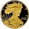 WALKING LIBERTY - GOLD BLACK EMPIRE – 2018 1 oz Silver Coin