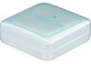 Panda Deep Frozen 10 Y 1oz Silver Ruthenium & Platinum PL Coin box