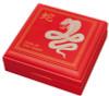 2013 Palau 1 Oz .999 Silver Year of the Snake  box