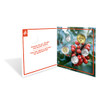 HOLIDAY GIFT SET - SPECIAL STRUCK LOONIE Canada 2016