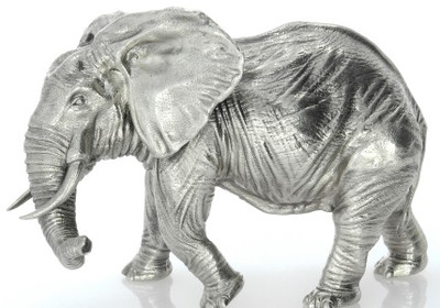 Investment in SILVER STATUES ARTS !