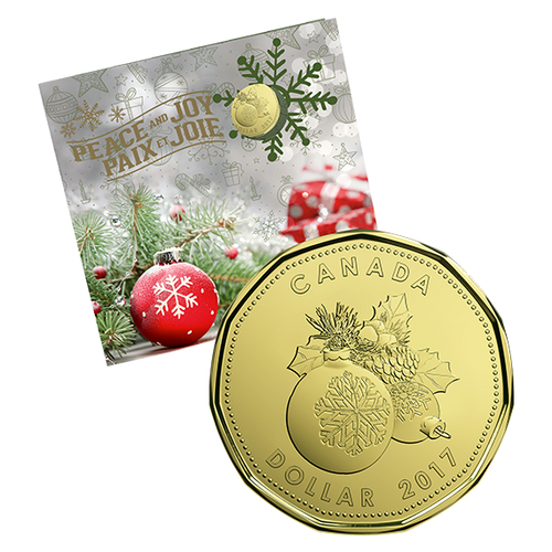HOLIDAY GIFT SET - Canada 2017