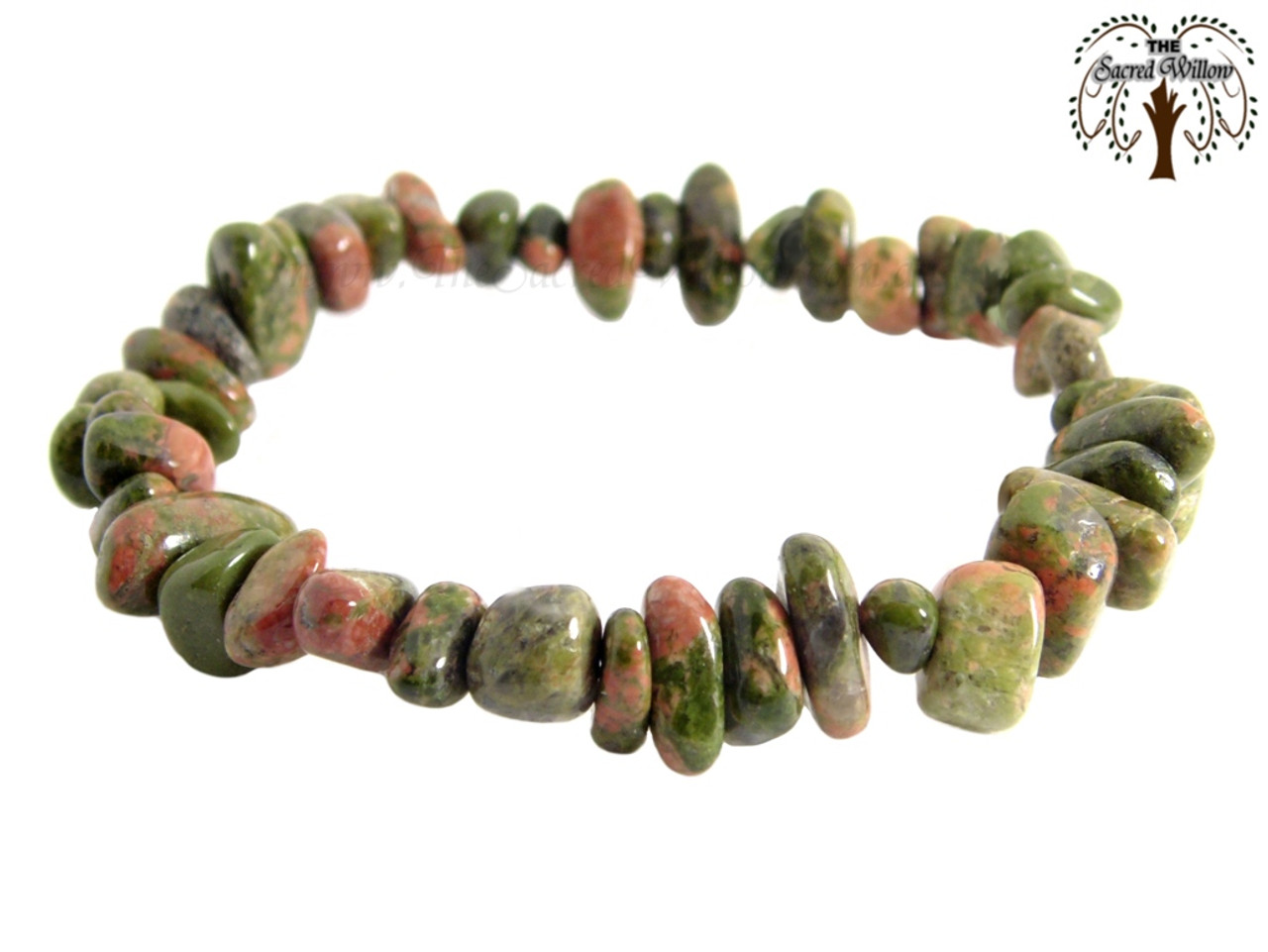 jewelry red round sizes hot green loose gem diy selling beads in unakite stone mm making csja women bead natural item from for gemstone