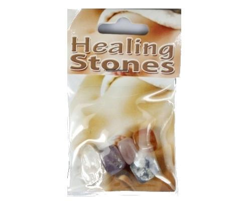Mini Healing Stones Pack