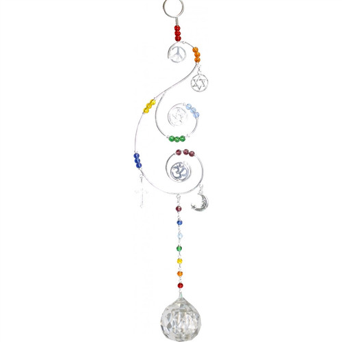 Multifaith Sun Catcher
