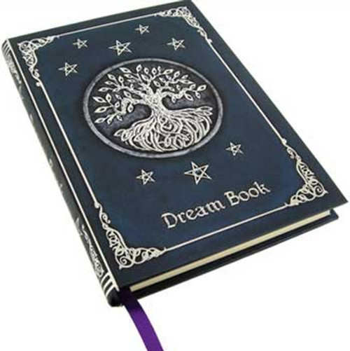 Luna Lakota Blue Dream Book / Journal 17.5x12.5cm