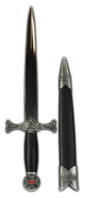 Celtic Athame 15 1/4""
