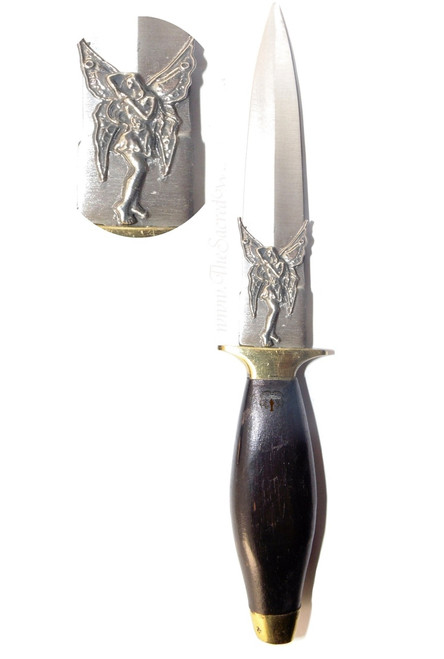 Deva Fairy Queen Athame 9""