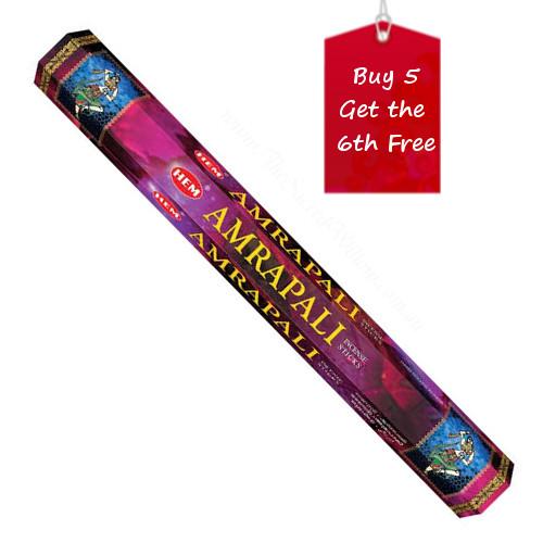 Amrapali Hem Incense
