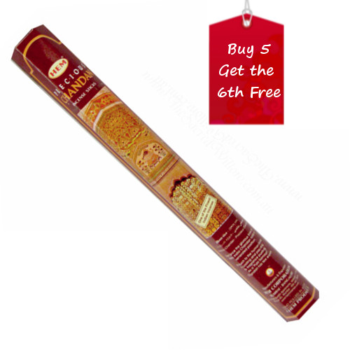 Precious Chandan Hem Incense