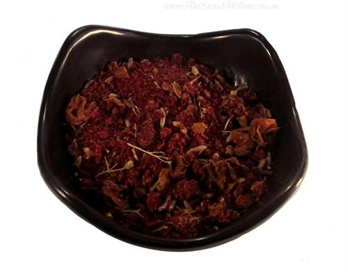 Love Granular Resin 20g Incense