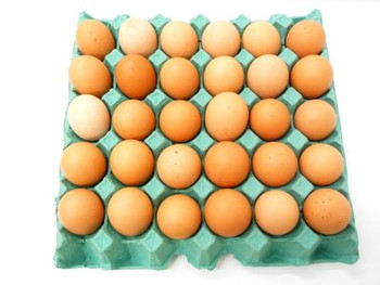 Eggs - Free Range tray (30 count)