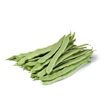 Beans - NZ Flat  - per kg