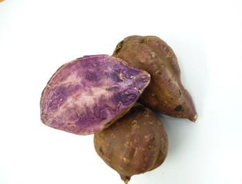 Kumara - purple - Per kg