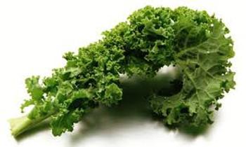 Curly Kale (Green) - per 250g bag