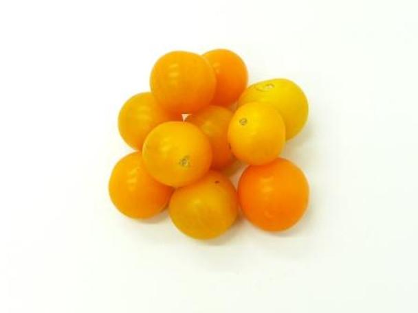 Tomatoes - Cherry Yellow - per punnet