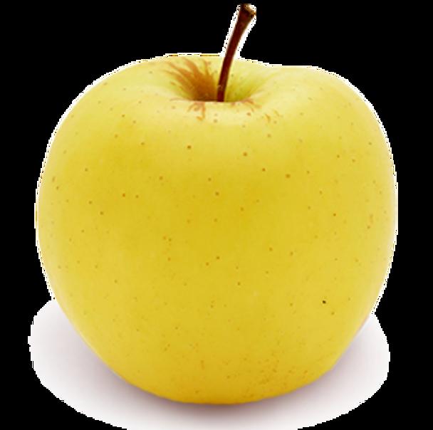 Apples - Golden Delicious per kg