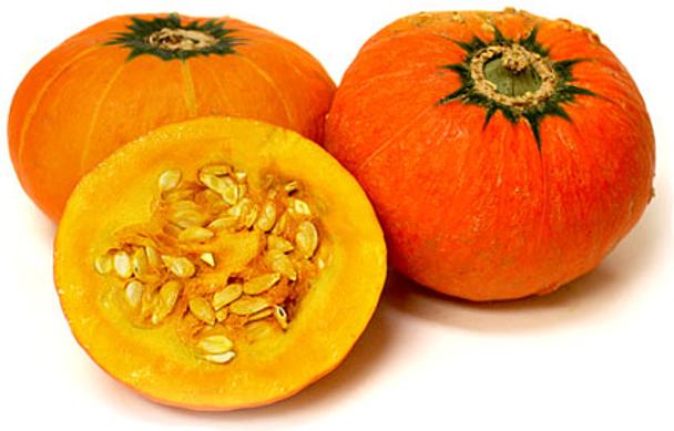 Buttercup (Orange) - NZ- Each
