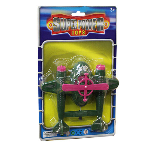 273 -  SUPER POWER AIR CRAFT PLAY TOY