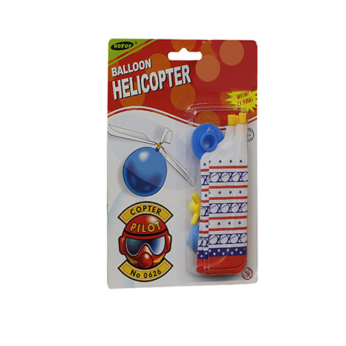 0626A - BALLOON HELICOPTER