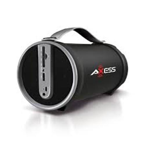 SPBT1033 HIFI Bluetooth Media Speaker GRAY