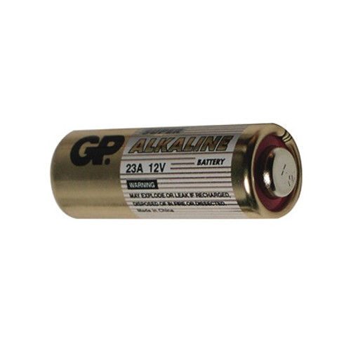 GP23A 12.0v 33mAh Specialty Alkaline Battery