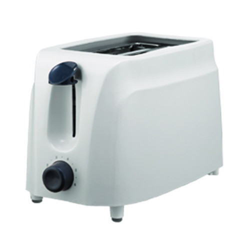 (TS-260W) 2 Slice Cool Touch Toaster in White