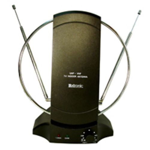 DT5000-25DB Gain UHF / VHF / FM Booster AntennaPackaging: Gift Box