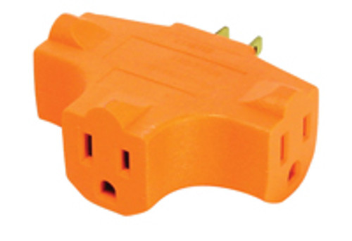PAG306-3 Outlet Heavy Duty Adapter