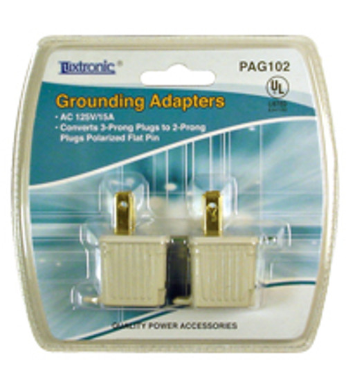 PAG102-Grounding Adapters