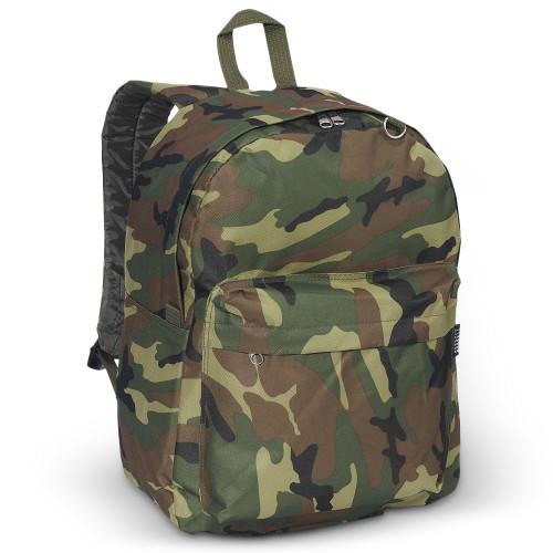 Classic backpack  CAMO