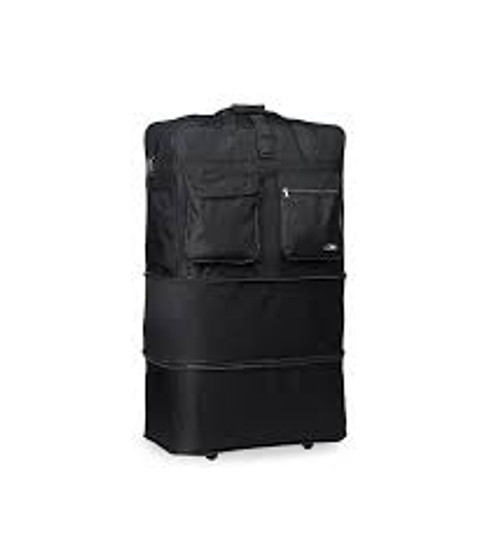 40 inches Cargo Travel Bag