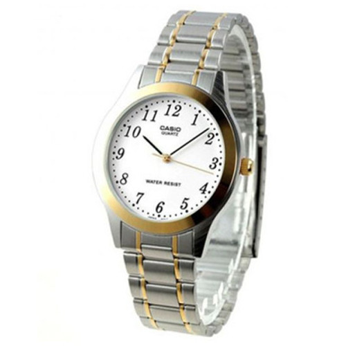 Casio Ladies Analog Watch LTP-1128G
