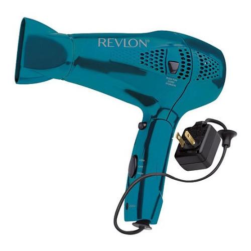 RVDR5175 Revlon Compact Styler 1875W Style & Go Hairdryer