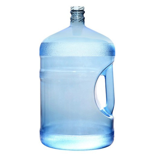 5 Gallon BPA Free Water Bottle / Screw Cap