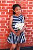 Toddler & Kids Lina Dress
