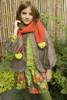 Toddler & Kids Tweed Bow Jacket