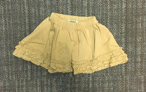 Sample Sale Knit Skirt
