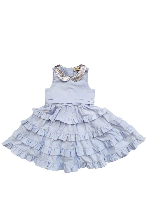 Toddler & Kids Rowan Dress