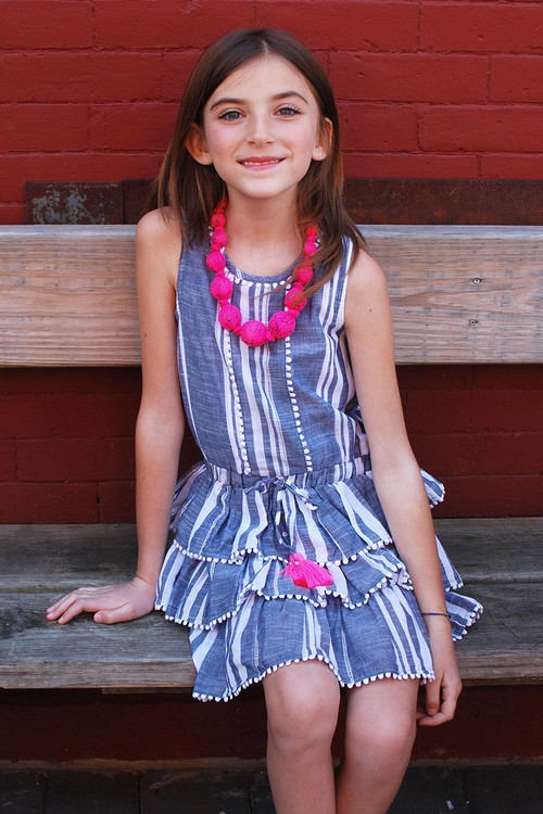 Toddler & Kids Reagan Dress