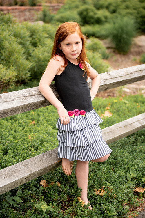 Toddler & Kids Gina Dress