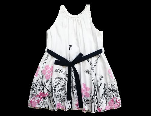 Sample Sale Pink Amenia A-Line Dress Size 2