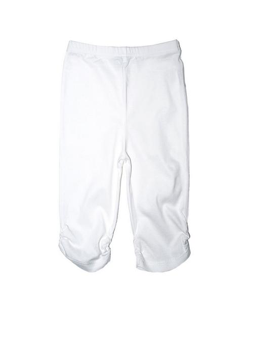Sample Sale  White Leggings
