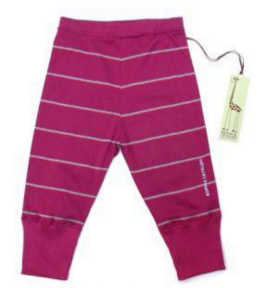 Sample Sale Plum Leggings
