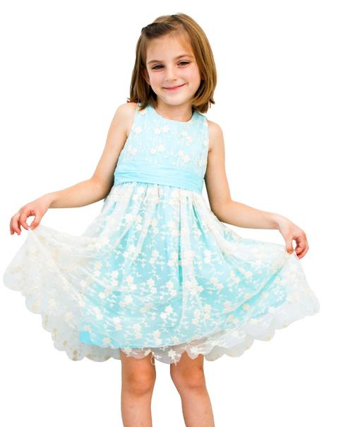 Sample Sale Elsa Dress