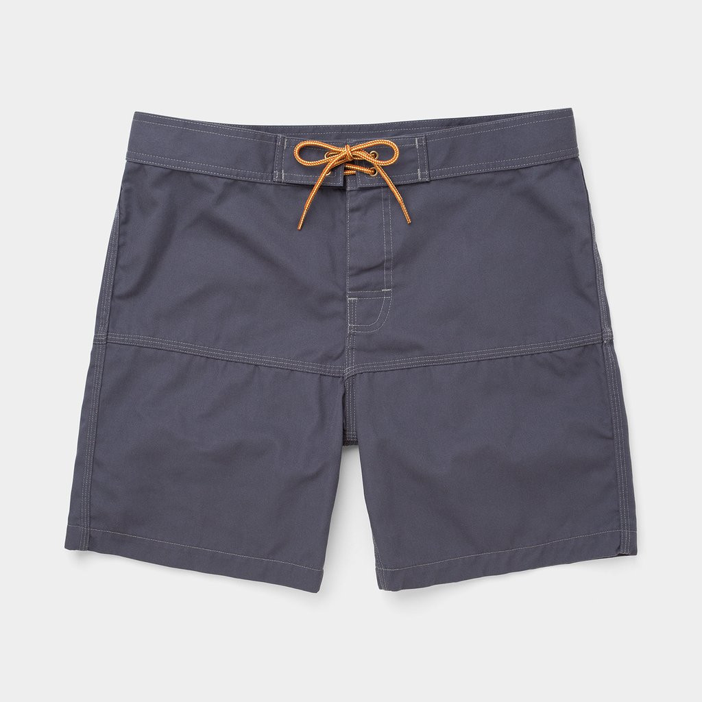 Lumberjack Trunks - Dark Grey