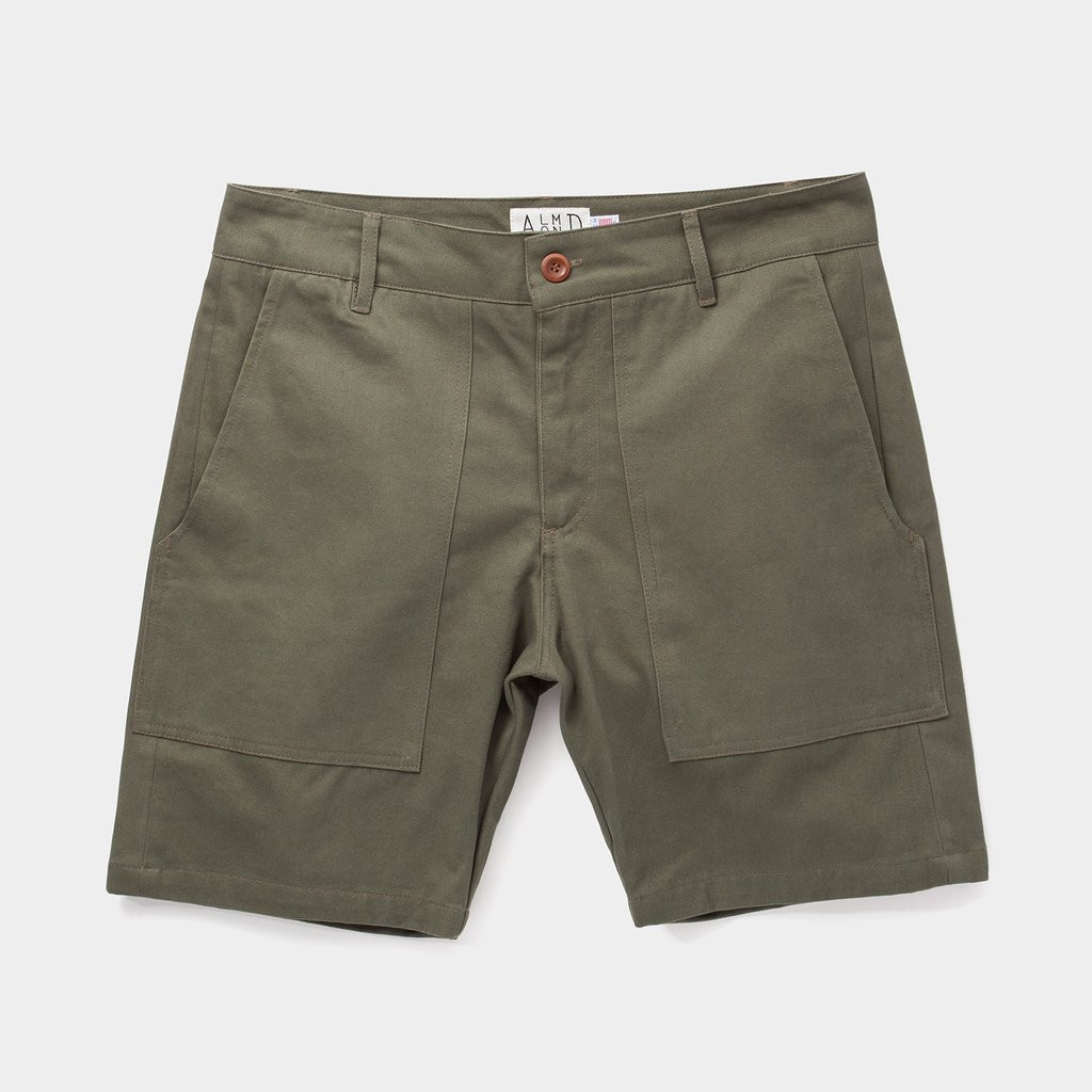 Surf + Craft Shorts