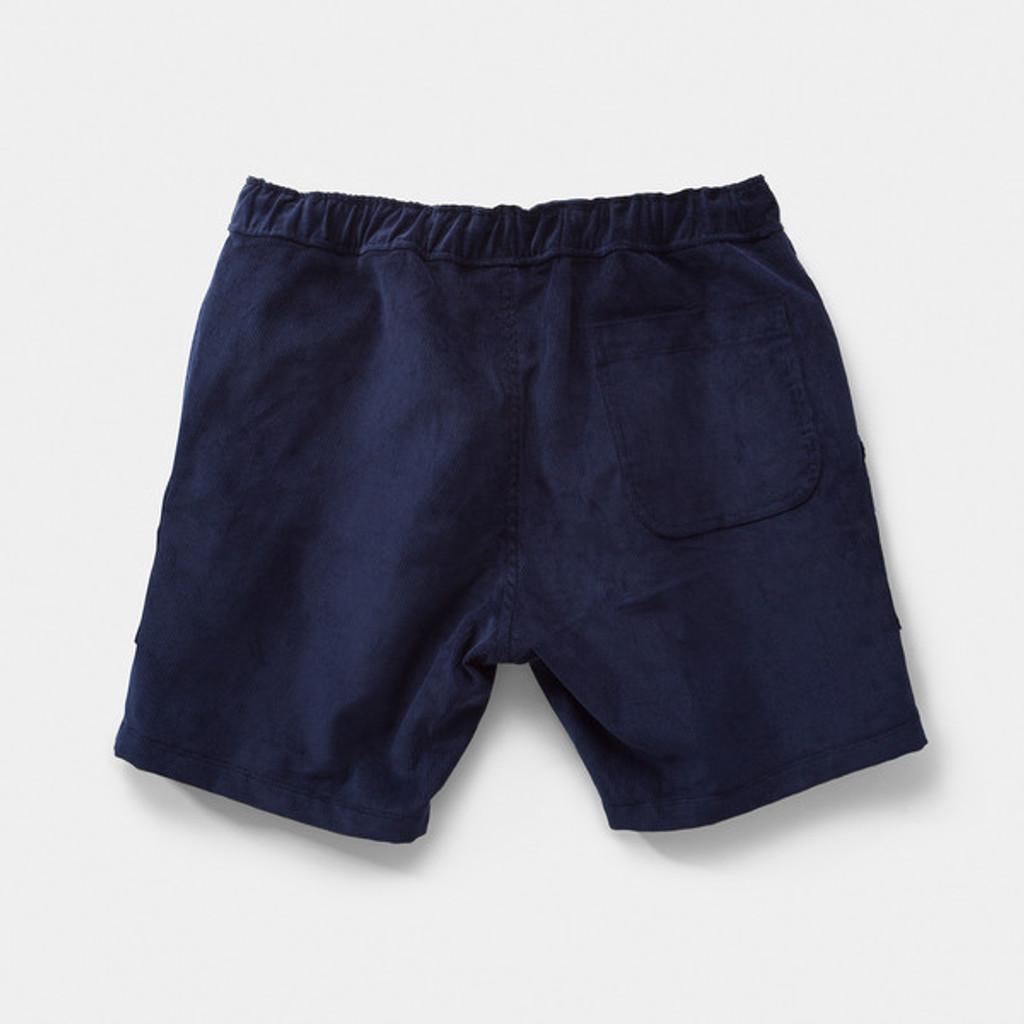 Men's Corduroy Shorts